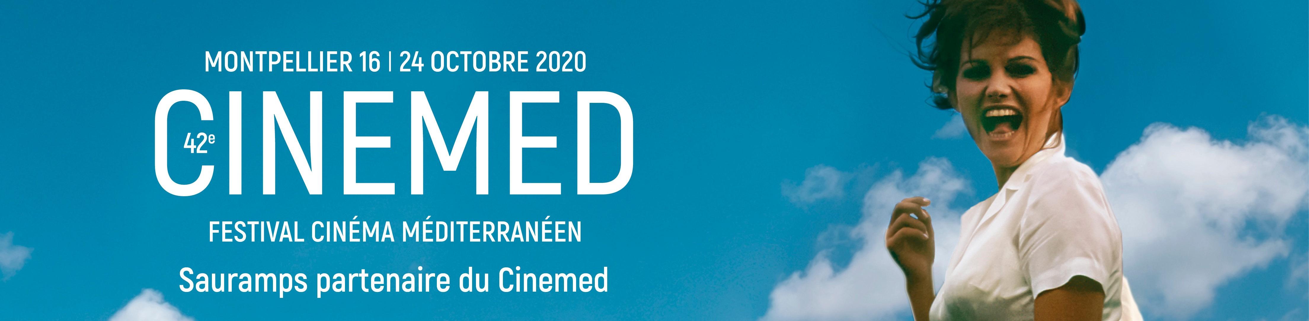 Sauramps partenaire du Cinemed