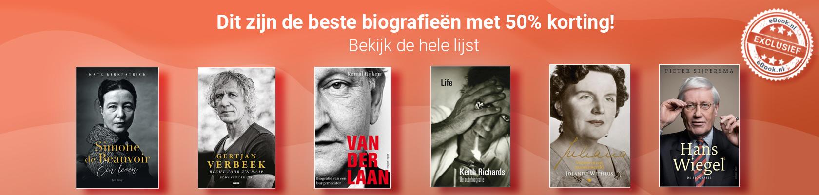 Biografieen