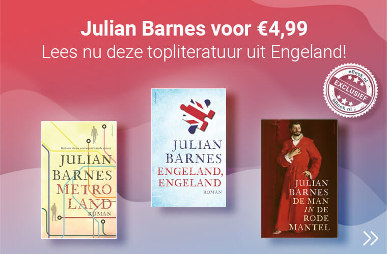 Julian Barnes ebooks