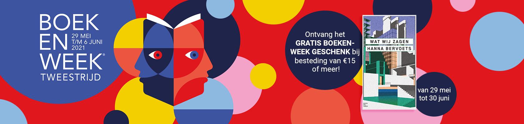 Boekenweek 2021 op ebook.nl!