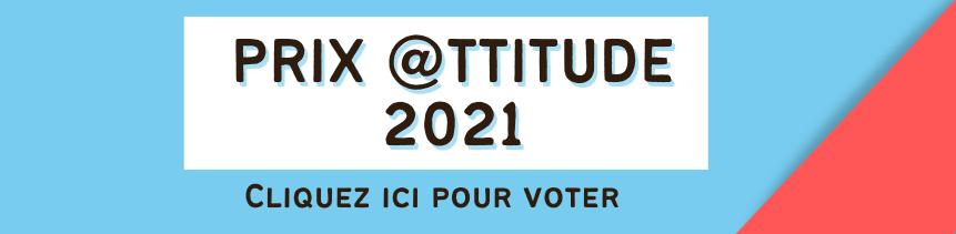 Prix @ttitude 2021