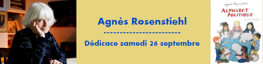 Agnes rosensthiehl