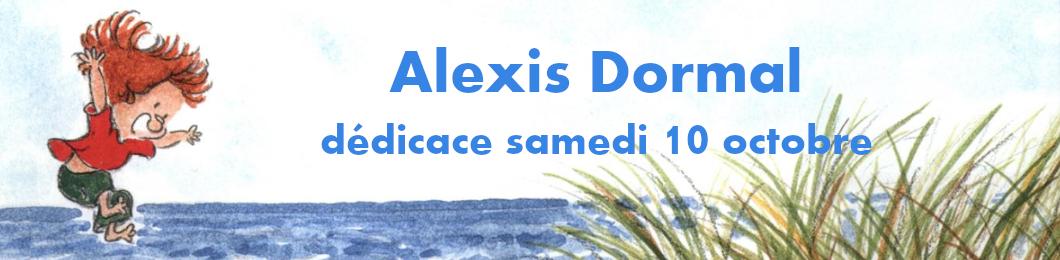 Alexis Dormal