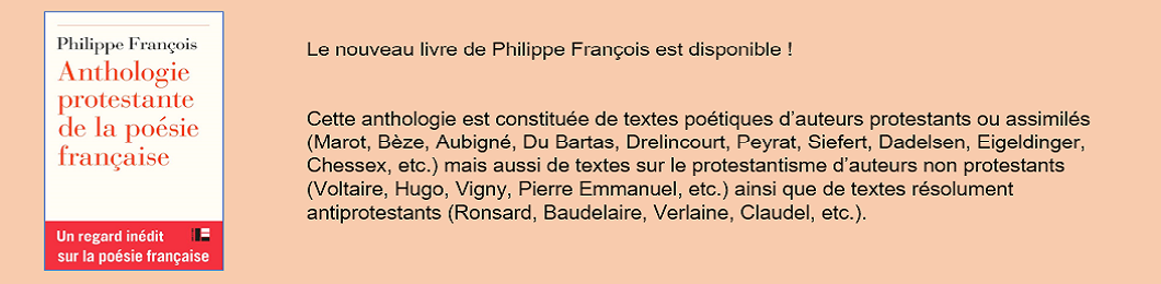 Philippe François