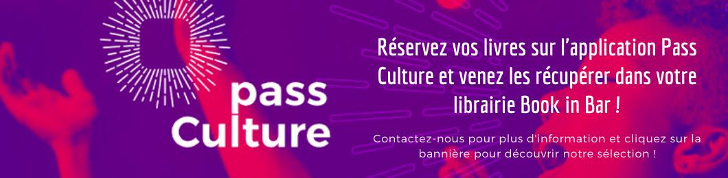 Notre sélection Pass Culture