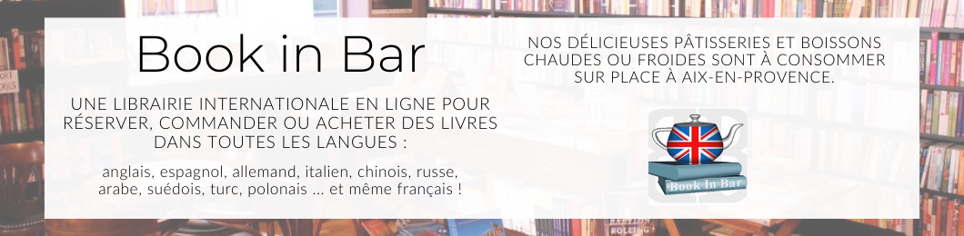 Bienvenue chez book in bar