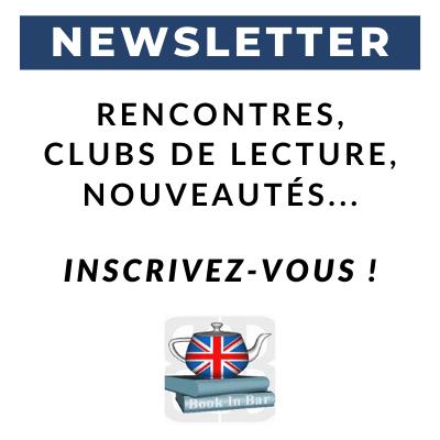 inscrivez vous à notre newsletter
