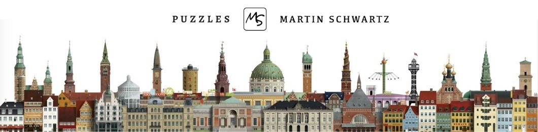 Bannière Martin Schwartz
