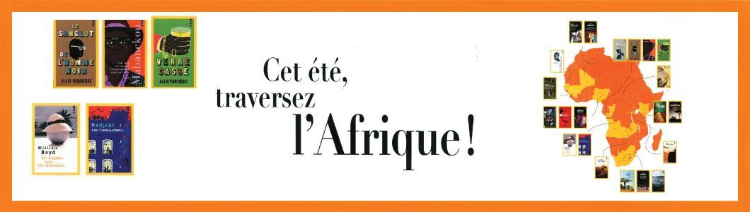 slider littérature africaine