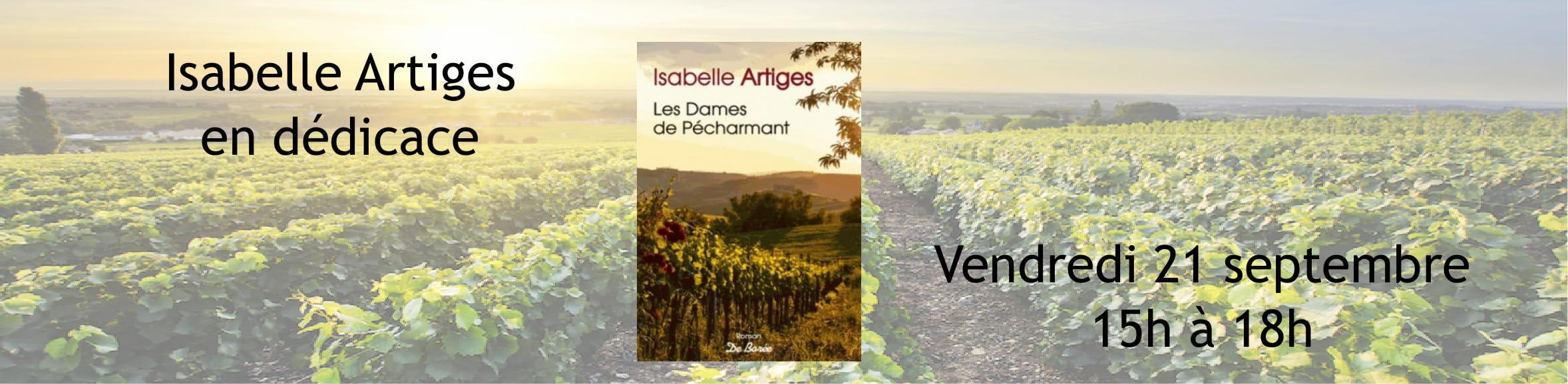 Isabelle Artiges