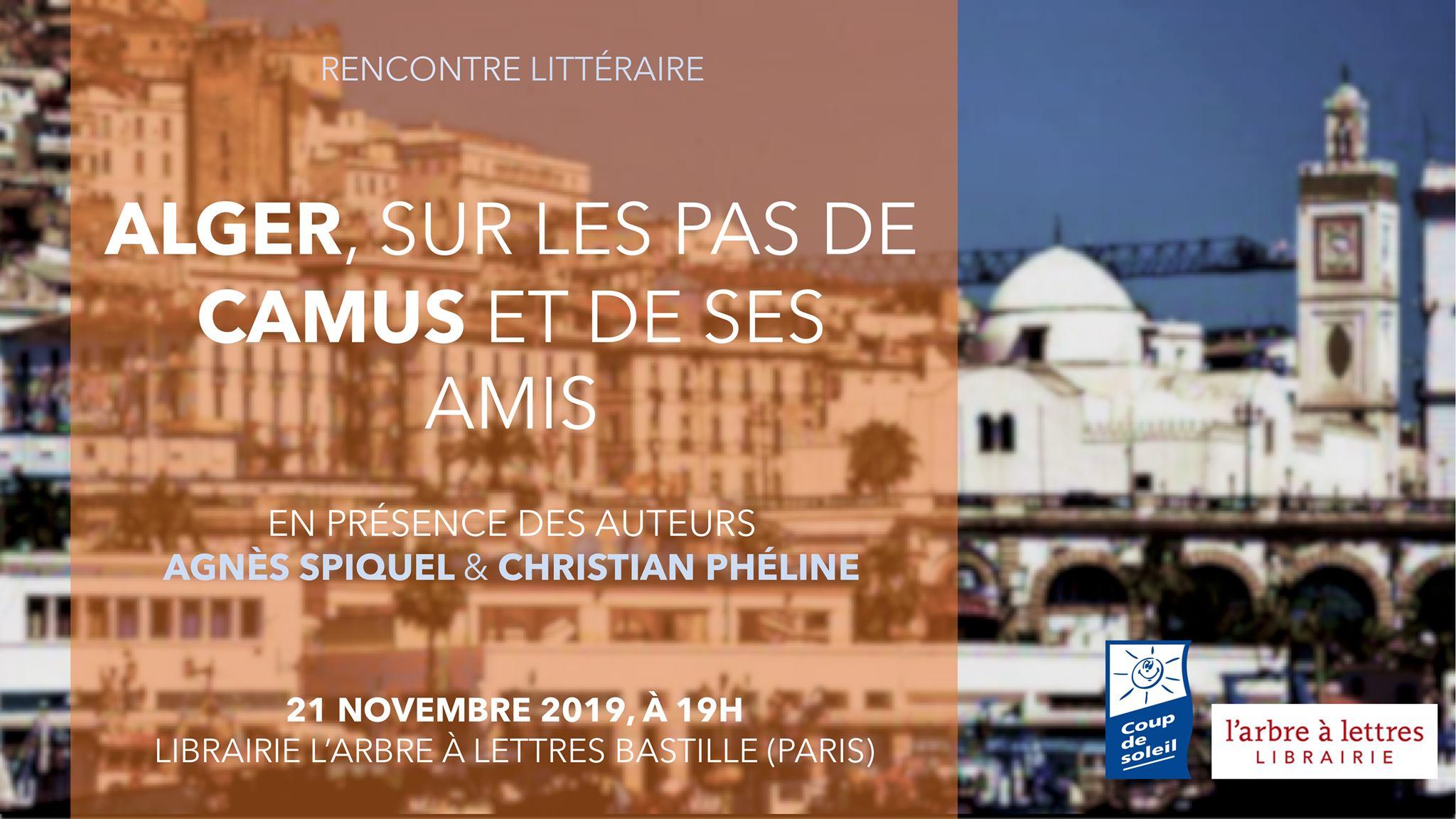 Amis de l'Algérie | Rennes Métropole