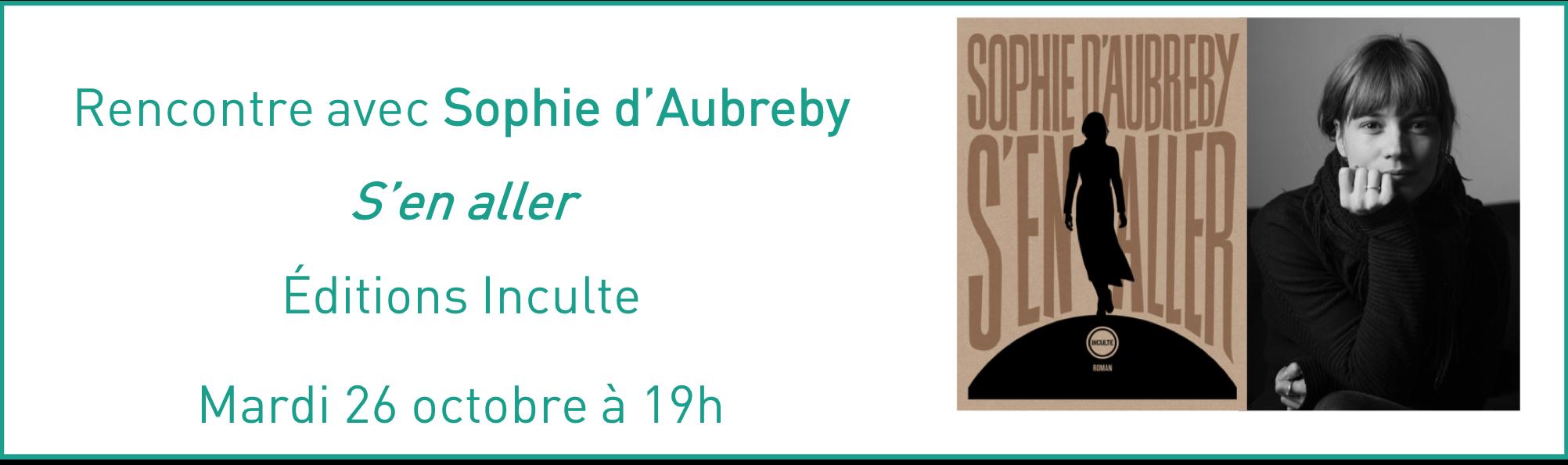 Sophie d'Abreby
