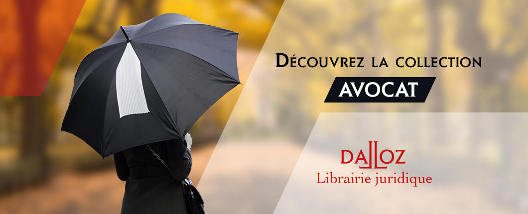 Collection Avocat Dalloz