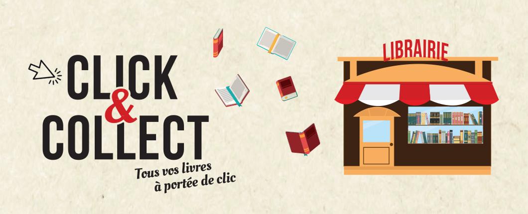Click & Collect Librairie Dalloz