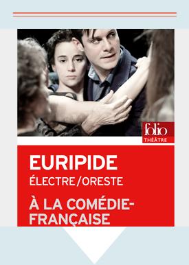 Comedie Francaise Calendrier.Theatre Lecture Oreste Electre A La Comedie Francaise