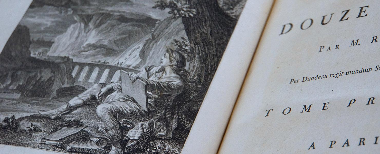 La librairie Delamain - livres anciens