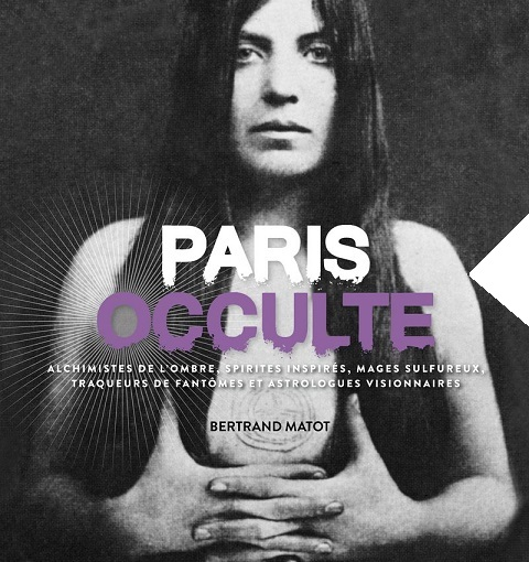 Paris Occulte_parigramme