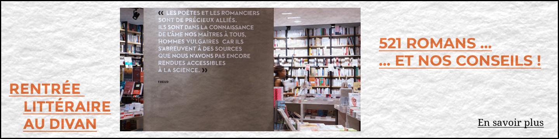 rentree litteraire-2021-521-romans-et-nos-conseils-a-la-librairie-le-divan