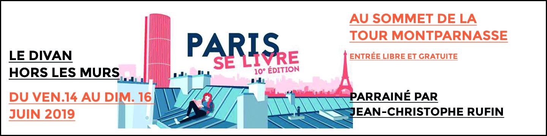 Paris se livre