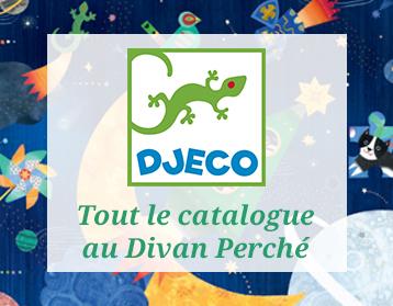Librairie Le Divan vignette Djeco