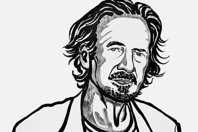 Découvrir Peter Handke  Prix Nobel de littérature 2019