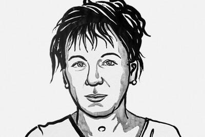 Découvrir Olga Tokarczuk Prix Nobel de littérature 2018