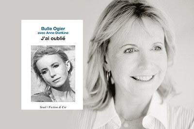 Découvrir Bulle Ogier Prix Medicis Essai.