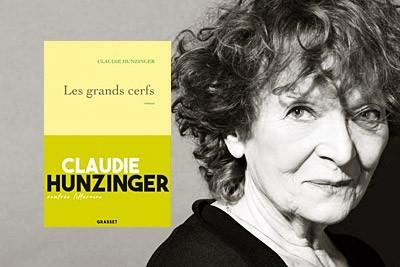 Découvrir Claudie Hunzinger Prix Décembre