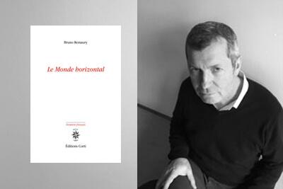 Découvrir Bruno Remaury  Prix Wepler 2019