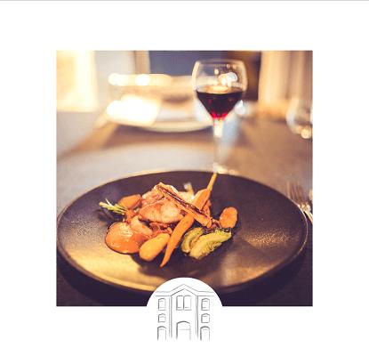 Nos ouvrages sur la gastronomie locale © La _Belle_Rencontre_Marelle_HD
