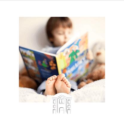 Nos albums jeunesse pour raconter des histoires aux petits