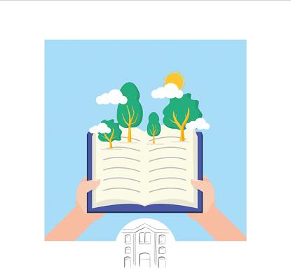 Notre sélection de livres pour protéger la planète