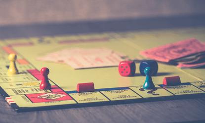En exclusivité chez votre libraire : le monopoly de Bourg en Bresse