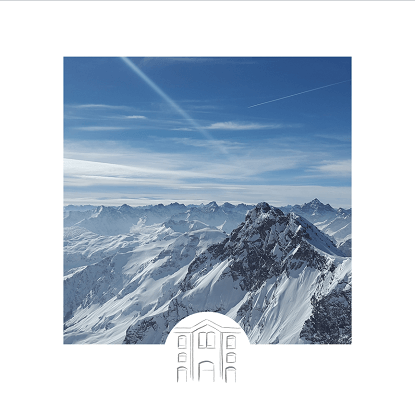 Notre sélection Montagne avec les éditions Guérin
