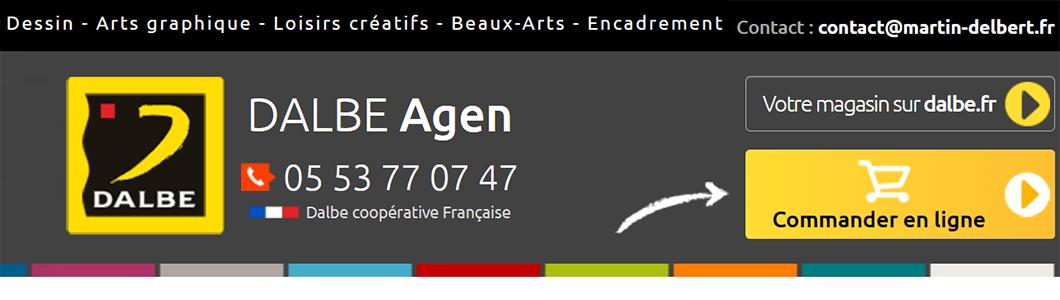NOUVEAU ! Fournitures de Beaux-Arts !!!