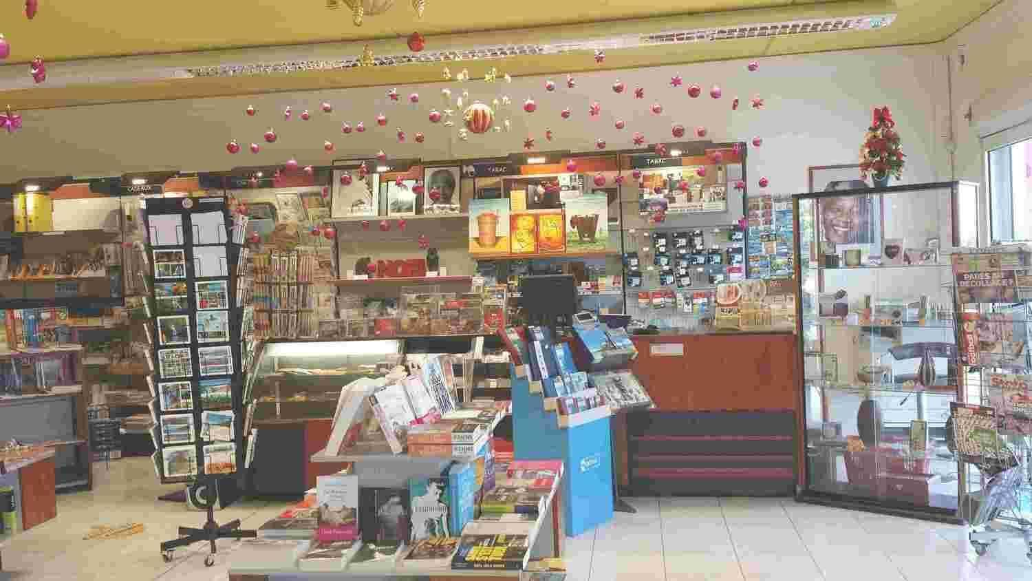 Librairie Point Lire Guadeloupe