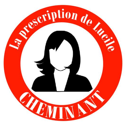 prescriptions Lucile Librairie Cheminant
