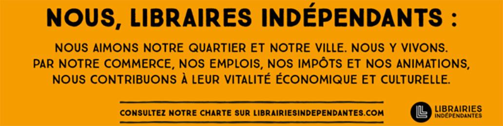 Syndicat deds librairiesindependantes