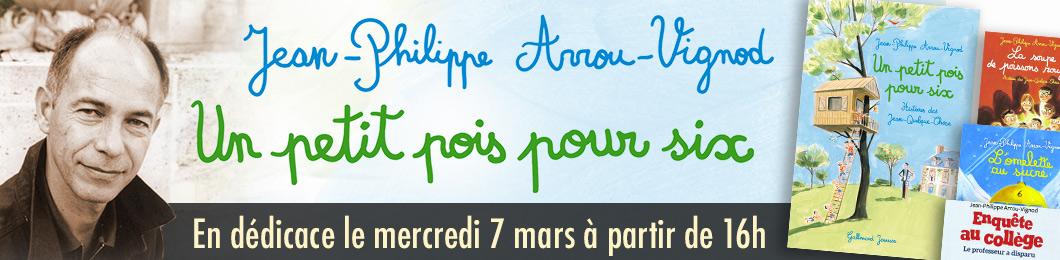 Arrou-Vignot 7 mars