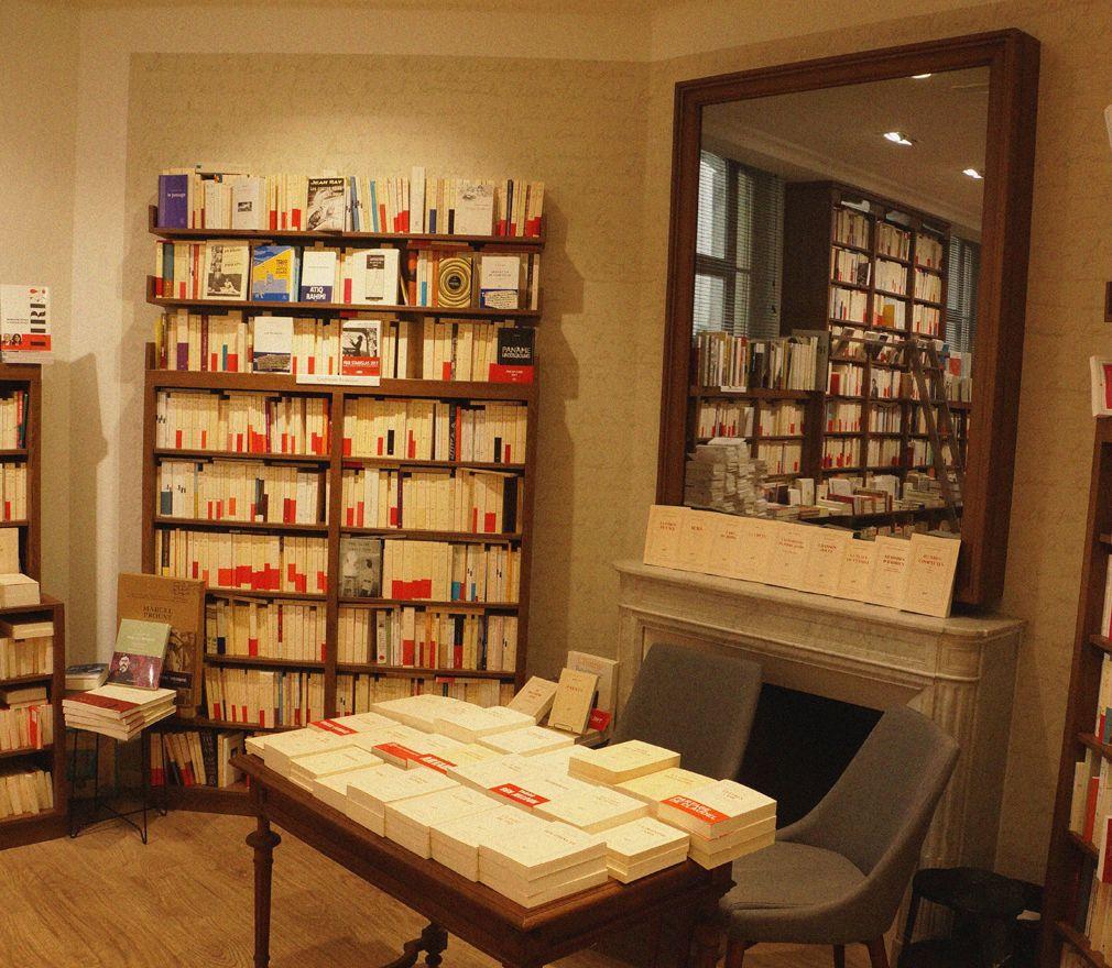 Actualité de la librairie