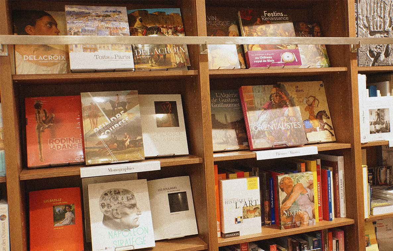 Beaux Arts Gallimard