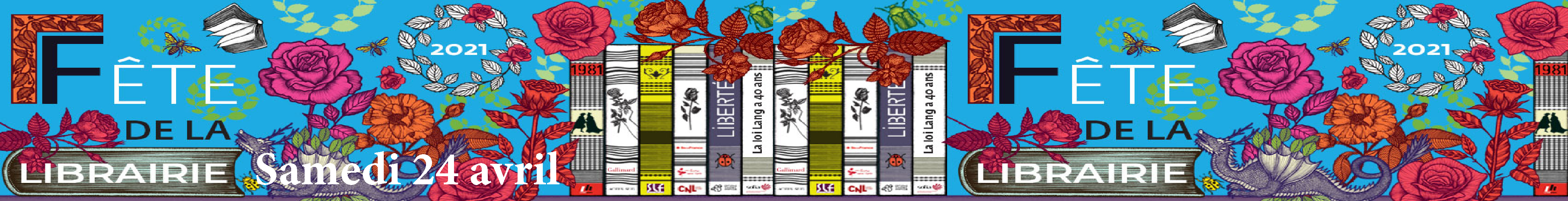 F�te de La Librairie Ind�pendante par les libraires ind�pendants