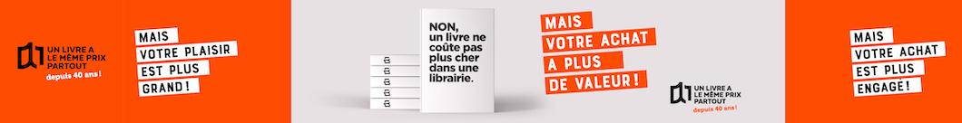 Non, un livre ne co�te pas plus cher dans une librairie !