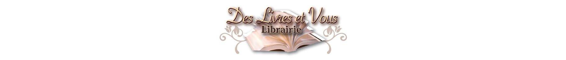Librairie Des Livres et Vous