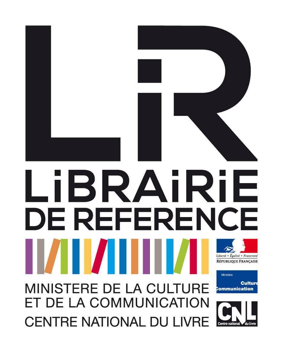 Librairie Liragif Label LIR