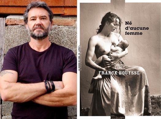 """Résultat de recherche d'images pour """"franck bouysse né d'aucune femme"""""""