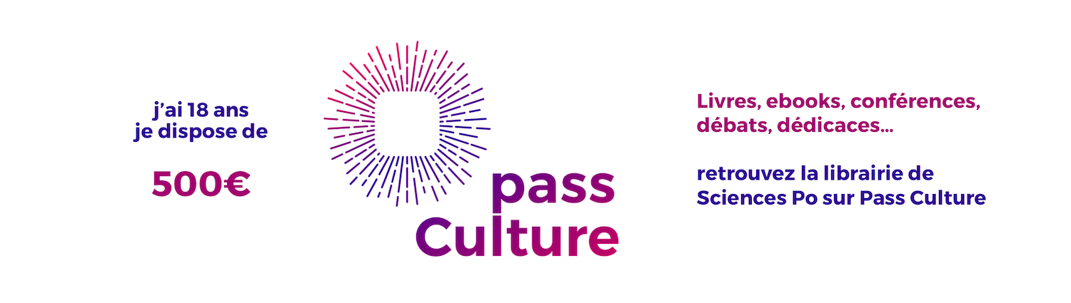 Pass Culture Sciences Po
