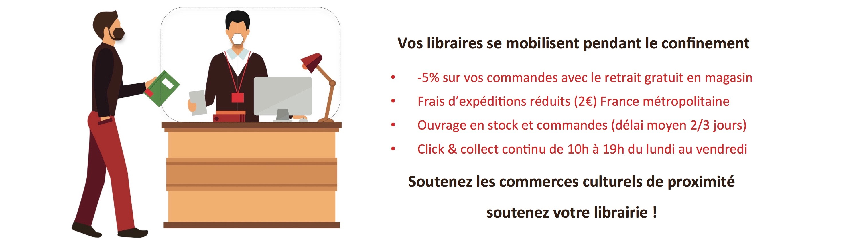 Click and collect Sciences Po