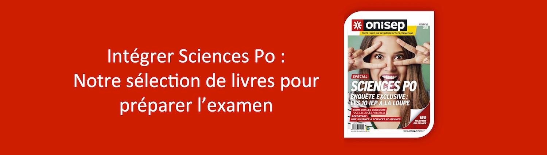 Intégrer Sciences Po