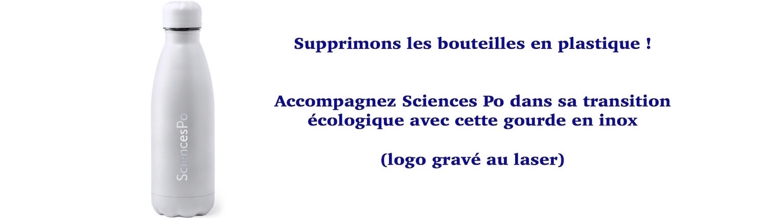 Gourde Sciences Po